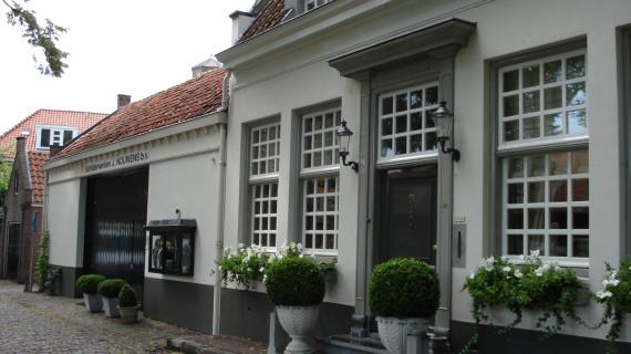 Herenhuis Heusden