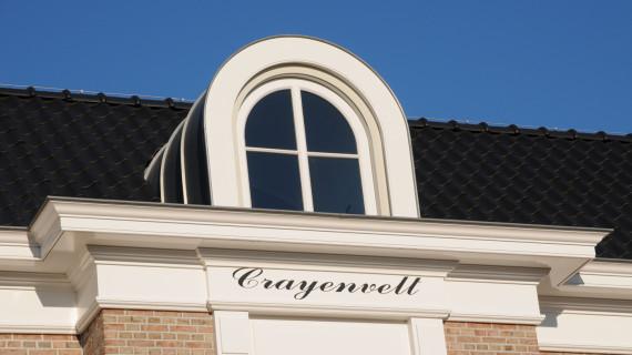 Nieuwbouw Landgoed Crayenvelt